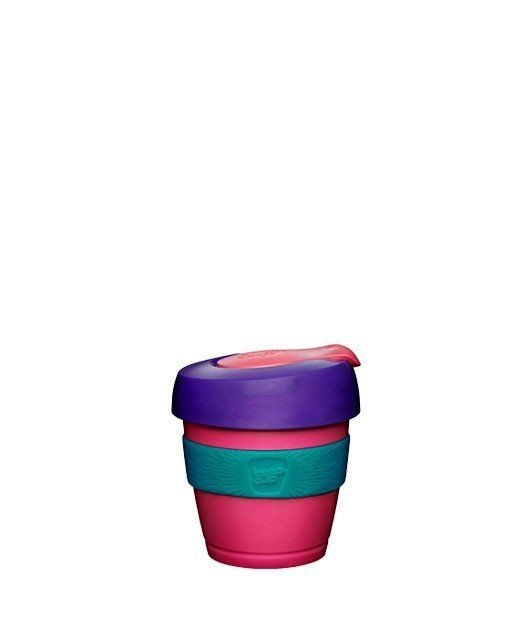 KeepCup Original Mini 4oz - Reflect