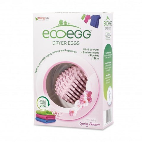 Dryer Eco Egg - Spring Blossom