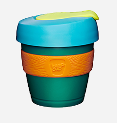 KeepCup Original Mini 4oz - Latitude