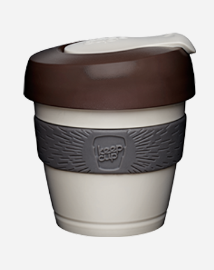 KeepCup Original Mini 4oz - Crema