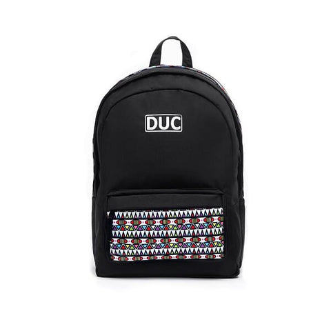The School Bag by DUC - Tribal