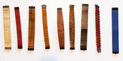 Reclaimed Wood Bracelets