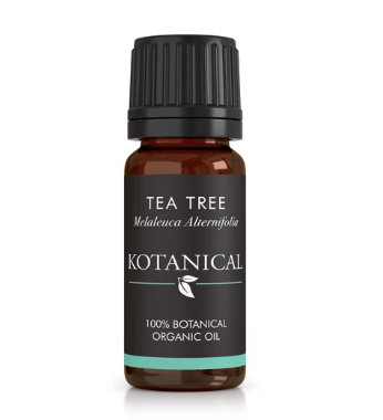Tea Tree Essential Oil by Kotanicals