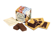 PLAYin CHOC Organic Surprise Chocolate & Toy - Woodland Animals