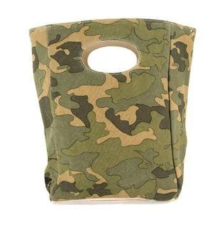 Classic Lunch Bag - Camo