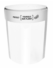 Plastic-Free Reel[Shield]Flip Visor - Face Shield | Visor