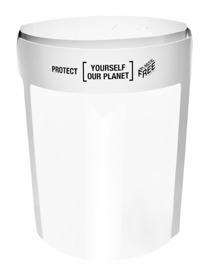 Plastic-Free Reel[Shield]Flip Visor - Face Shield | Visor - SALE