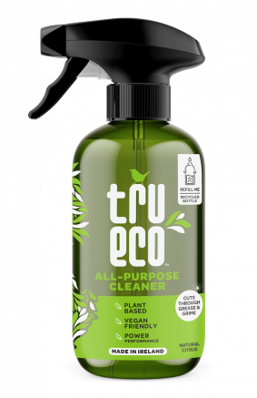 Tru Eco All Purpose Cleaner 500ml