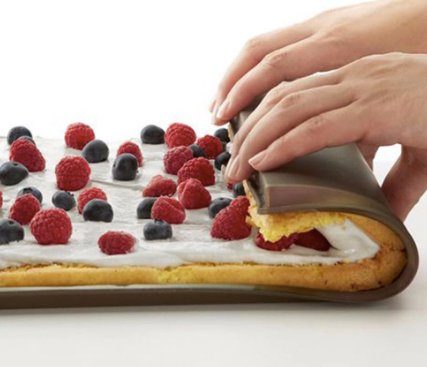 Silicone Multi-Functional Baking Pad