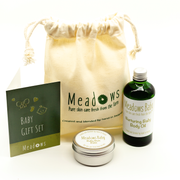 Baby Gift Set by Meadows