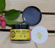 Rosehip Facial Balm by Trish's Honey Products
