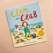 Clem and Crab | A Book by Fiona Lumbers