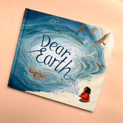 Dear Earth by Isabel Otter