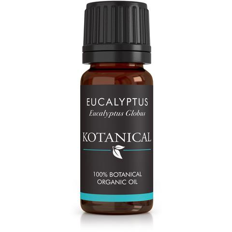 Eucalyptus Essential Oil by Kotanicals