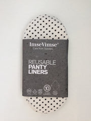 Reusable Pantyliners by ImseVimse - Set of 3 by ImseVimse