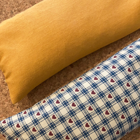 Lavender Eye Pillows by Re-Jingled