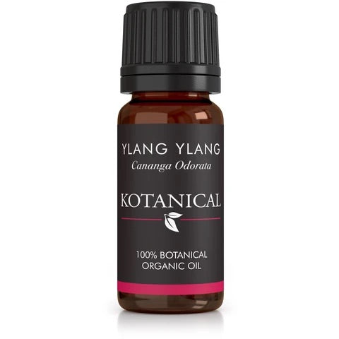 Ylang Ylang Essential Oil by Kotanicals