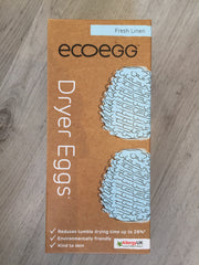 Eco Egg Dryer - Fresh Linen