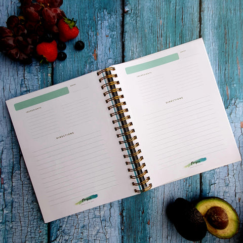 Meal & Shopping Planner