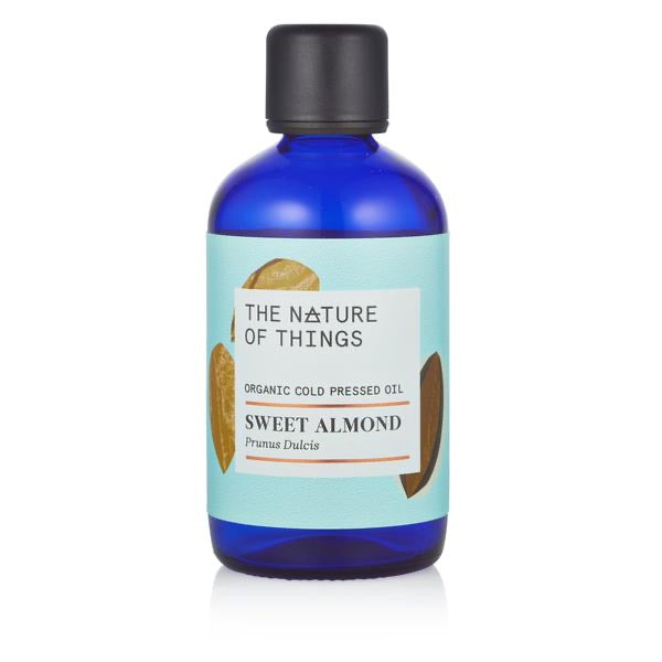 Almond Oil 100ml by The Nature of Things