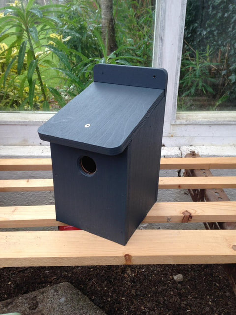 Nest Box | Made in Ireland