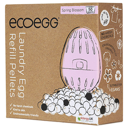 Eco Egg Laundry Refills - 50 or 210 Washes