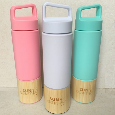 Thermal Flask by SunDrift