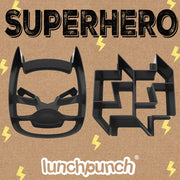 Lunch Punch Sandwich Cutters