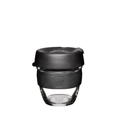 KeepCup Brew 6oz - Black