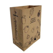Scrapack Countertop Compostable Waste Bags