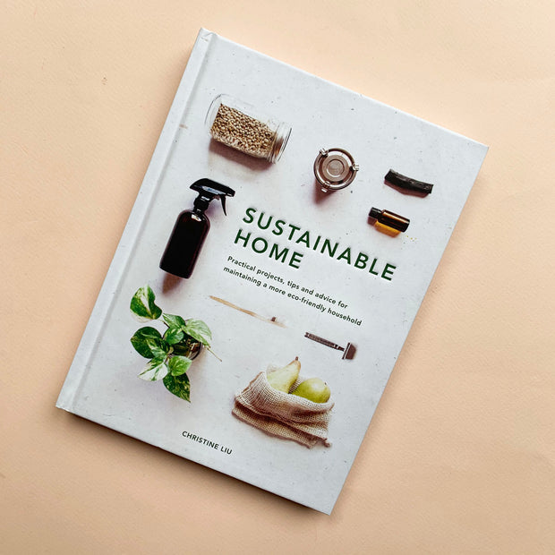 Sustainable Home | A Book by Christine Liu