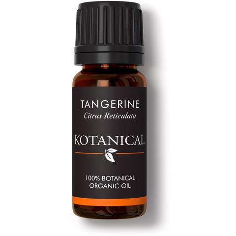 Tangerine Essential Oil by Kotanicals