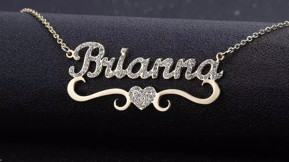 Brianna's necklace