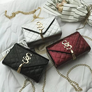 Kay's super Sassy handbags