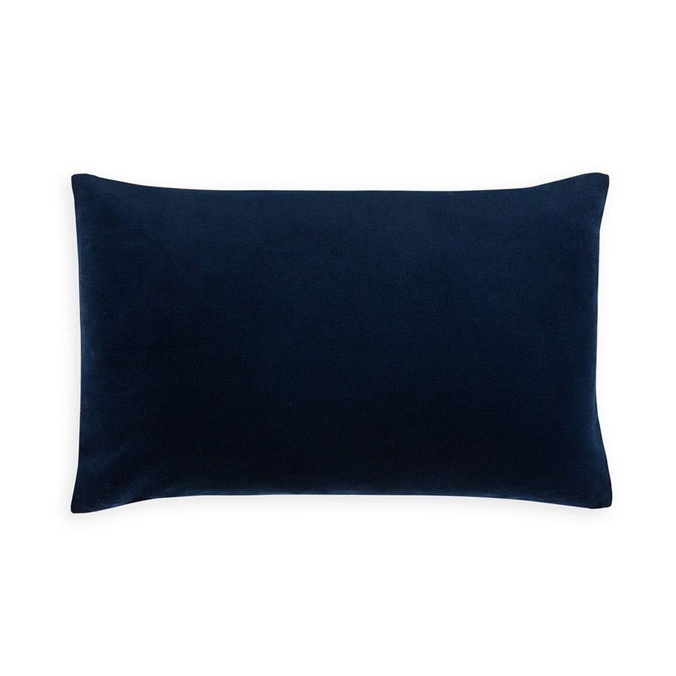 Dip-Dyed Pillow Rectangle