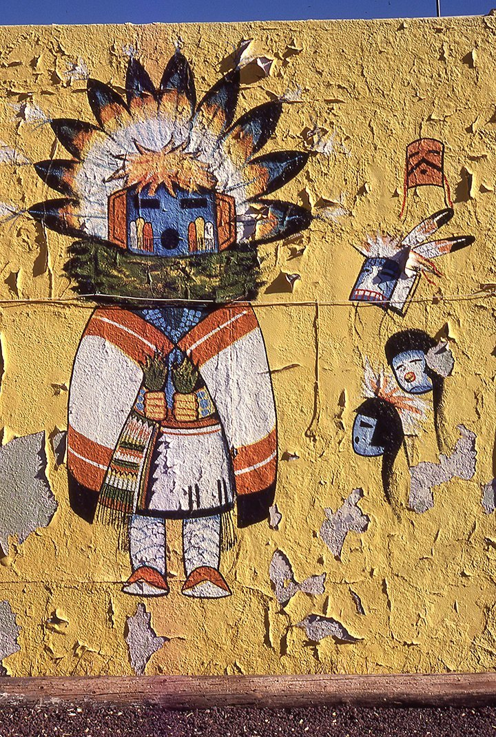 Kachina Winslow, Arizona