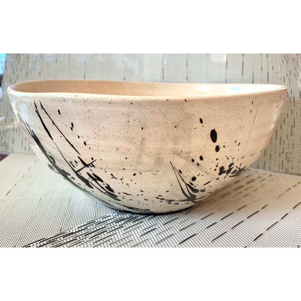 LARGE BOWL- SPLASH Collection