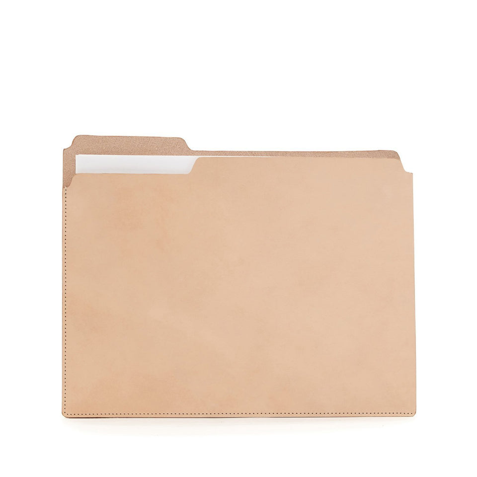Fiaru Folder Leather