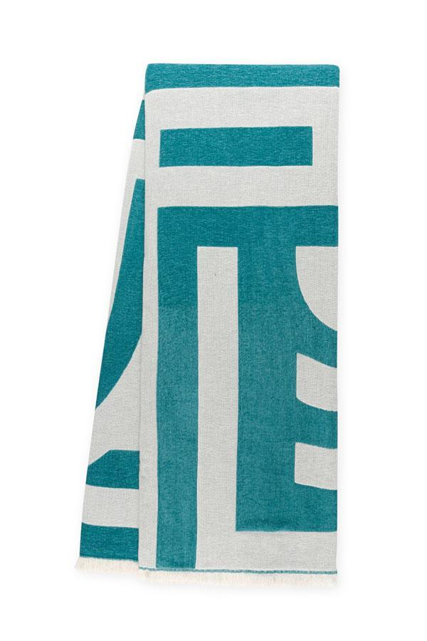 Deco Throw