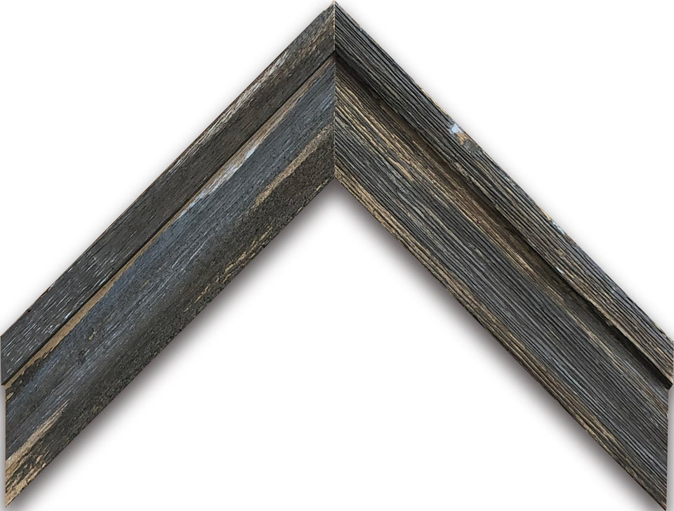 Frame: Barn Wood