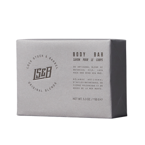 Lock Stock & Barrel - BODY BAR - 150g