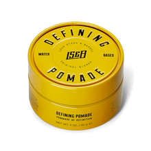Load image into Gallery viewer, Lock Stock & Barrel - DEFINING POMADE - 85g