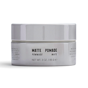 Lock Stock & Barrel - MATTE POMADE - 85g
