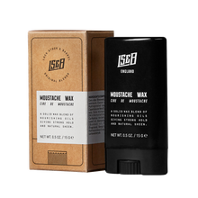 Load image into Gallery viewer, Lock Stock & Barrel - MOUSTACHE WAX - 15g