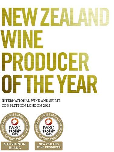 Rapaura Springs: New Zealand Wine Producer of The Year