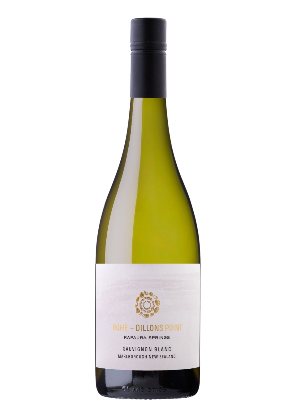Rohe Dillions Point Sauvignon Blanc Marlborough