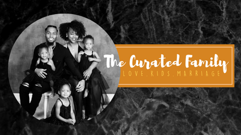The Curated Family: Tackling 3 Under 3
