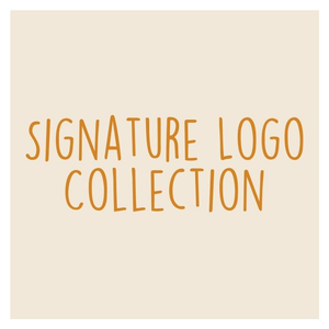 ERIS + LYNN Signature Logo Collection Page