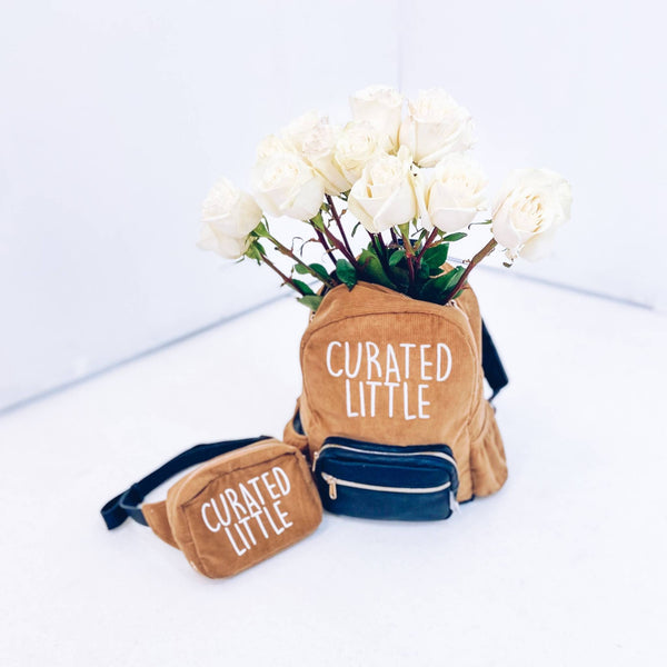 Little Book Bag (PRE-ORDER)