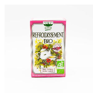 Refroidissement Infusion 36 G